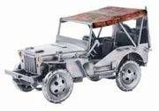 Jeep Willy's Off-Road (38 cm)