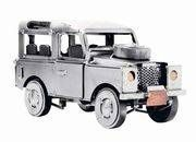 Jeep Land-Rover (21 cm)